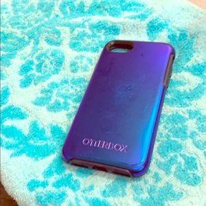 Otterbox Apple IPhone 8 Symmetry Case - Cosmic